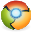 Apps-google-chrome icon