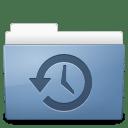 Folder recent icon
