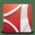 Apps-Adobe-Reader icon