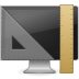 Apps-display-properties icon