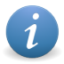 Button-info icon