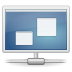 Window-remote-desktop icon
