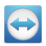 Apps-teamviewer icon