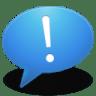 Button-empathy icon