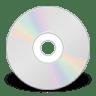 Devices-cdrom icon