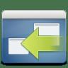 Window-session-properties icon
