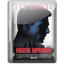 Mission Impossible icon
