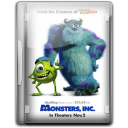 Monsters-Inc icon