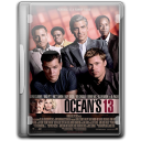 Ocean 13 icon