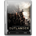 Outlander icon