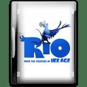 Rio icon