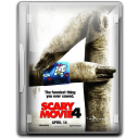 Scary Movie 4 v2 icon