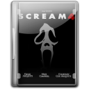 Scream 4 v3 icon