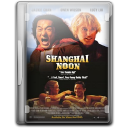 Shanghai Noon icon