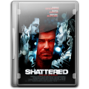 Shattered icon