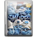 Smurfs v6 icon