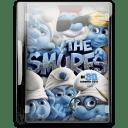 Smurfs v6 icon