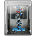 Smurfs v7 icon
