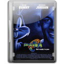 Space Jam v2 icon