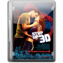 Step Up 3D icon