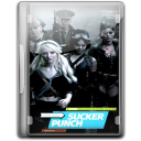 Sucker Punch v7 icon