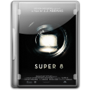 Super 8 v2 icon