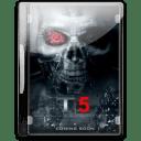 Terminator 5 icon