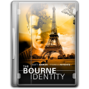 The Bourne Identity v2 icon