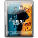 The Bourne Identity v3 icon