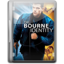 The Bourne Identity v4 icon