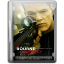 The Bourne Supremacy v2 icon