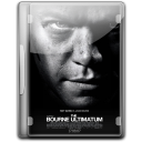 The Bourne Ultimatum v4 icon