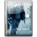 The Bourne Ultimatum v5 icon