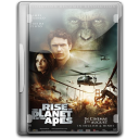 The Rise Of The Planet Of The Apes v2 icon