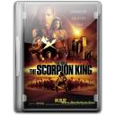 The Scorpion King v3 icon