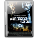 The Taking Of Pelham 123 icon