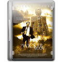 The Wicker Man v2 icon