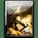 Thor v5 icon