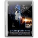 Transformers 2 Revenge Of The Fallen v4 icon