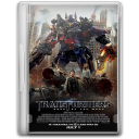 Transformers 3 Dark Of The Moon v2 icon