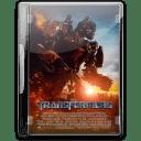 Transformers v4 icon