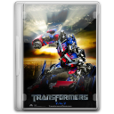 Transformers v6 icon