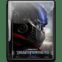 Transformers v8 icon