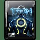 Tron icon