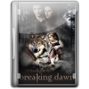 Twilight Breaking Dawn v2 icon