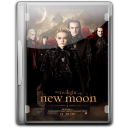 Twilight New Moon v5 icon