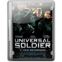 Universal Soldier Regeneration v2 icon