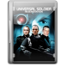 Universal Soldier Regeneration v3 icon