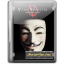 V For Vendetta v2 icon