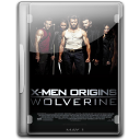 X Men Wolverine v4 icon